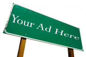 Real Time Bidding - Your Ad Here